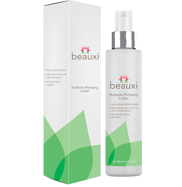 Beauxi Buttocks Plumping Lotion