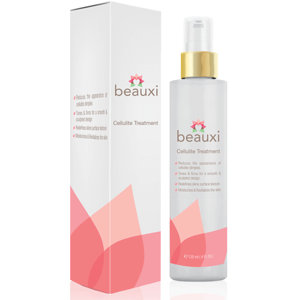 beauxi® CELLULITE TREATMENT