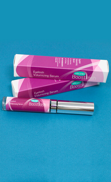 BoostLash Eyelash Growth & Enhancing Serum