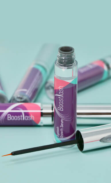 BoostVolume Eyelash Volumizing Serum